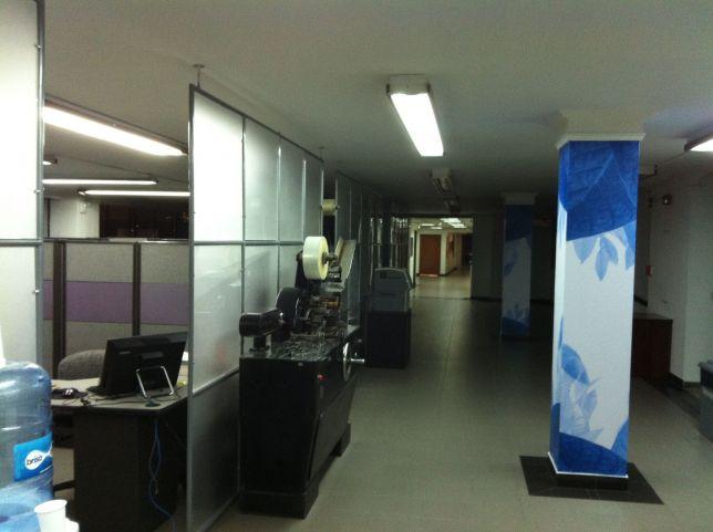 Remodelacion oficinas british american tobacco bogota for Remodelacion oficinas