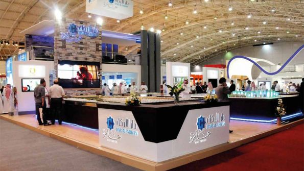 MustBee Exhibitions&Display Solutions