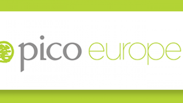 Pico In- Creative (UK) Ltd