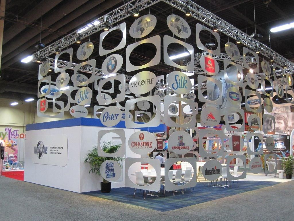 LA Exhibit Booth Companies