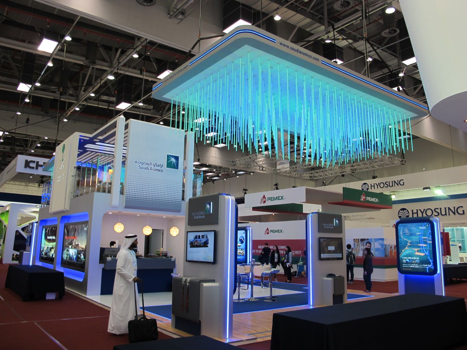 Exhibition Stand Stant : Exhibition stands in bangkok