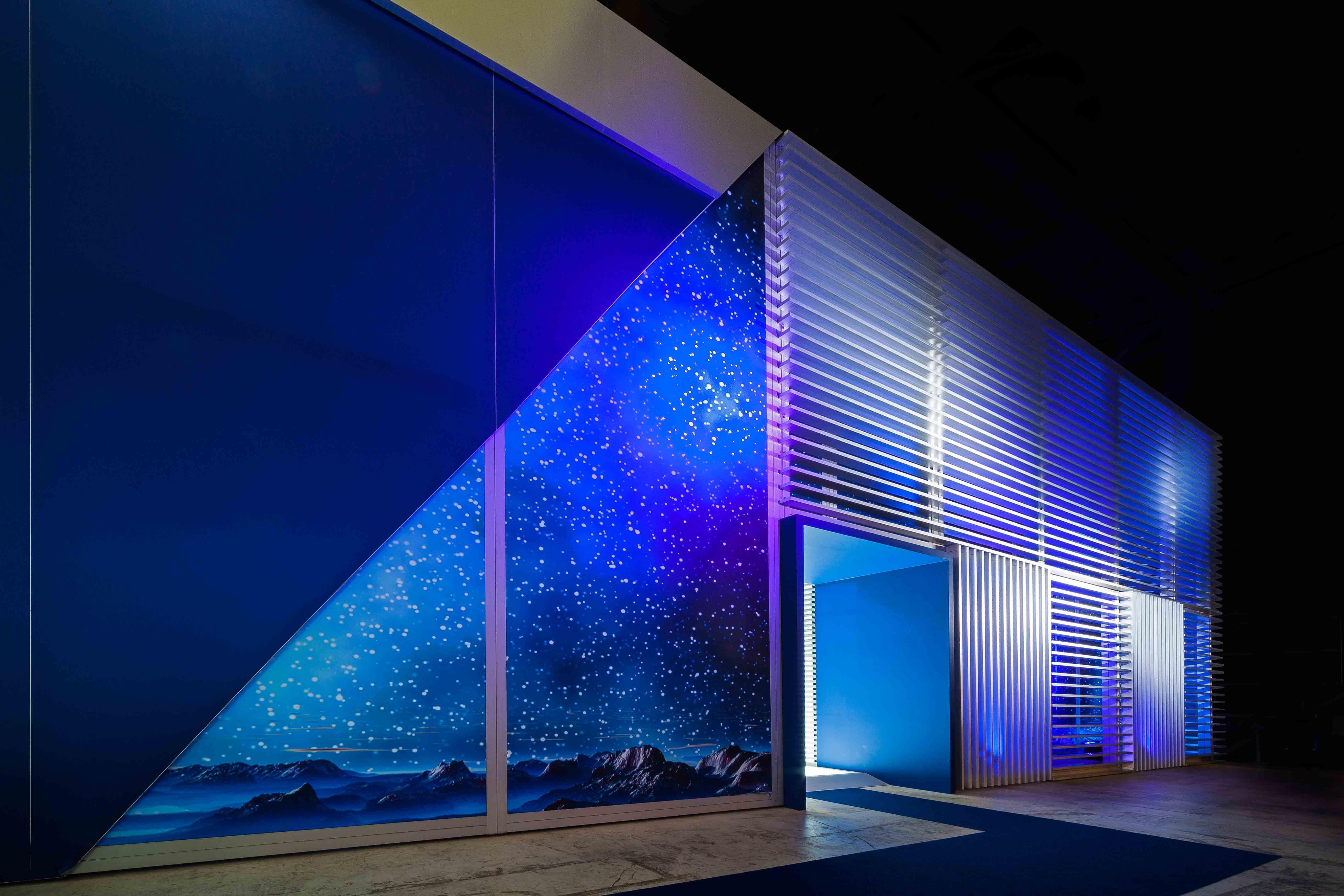 Asiatic Expo Exhibition Stand Design Amp Build : Shoei bijutsu co ltd
