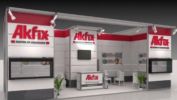 Butik international exhibition services and architecture ltd