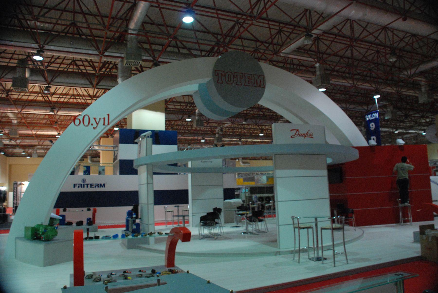 Exhibition Stand Design Trends : Sodex international hvac refrigeration exhibition