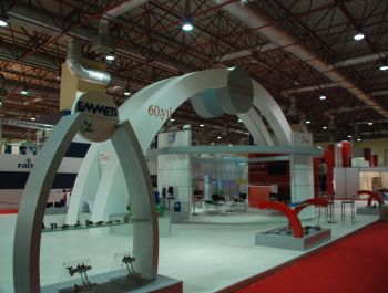 Sodex  International HVAC & Refrigeration, Exhibition