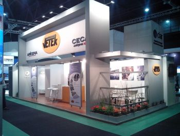 HORIZONTE SOLUCIONES INTEGRALES - OIL AND GAS 2013 - VETEK S.A.