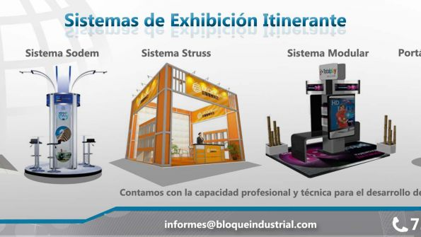 BLOQUE INDUSTRIAL PERU