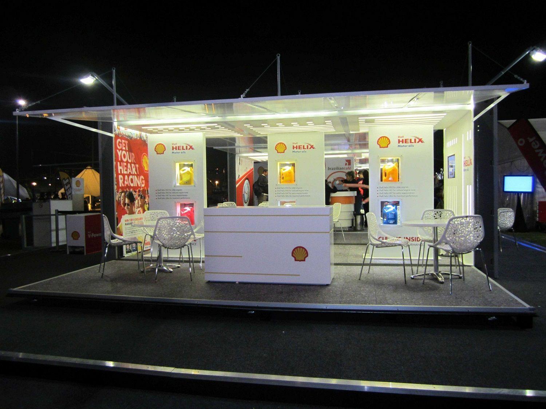 Exhibition Stand Builders Durban : Hott d