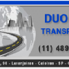 Duo Vie transportes