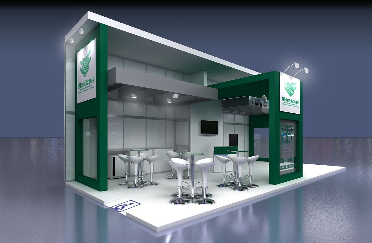 Art bek design stands e eventos for Design de stand