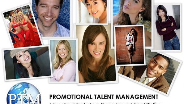 Promotional Talent Management