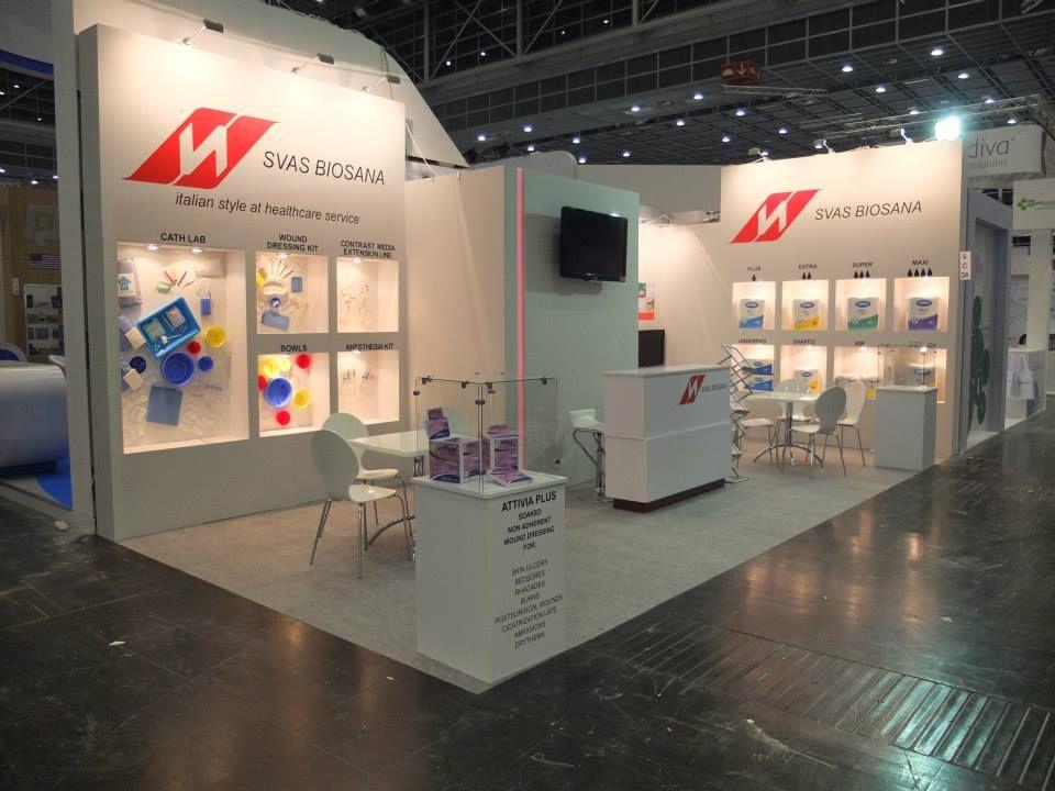 Exhibition Stand Medical : Exhibition stands in düsseldorf