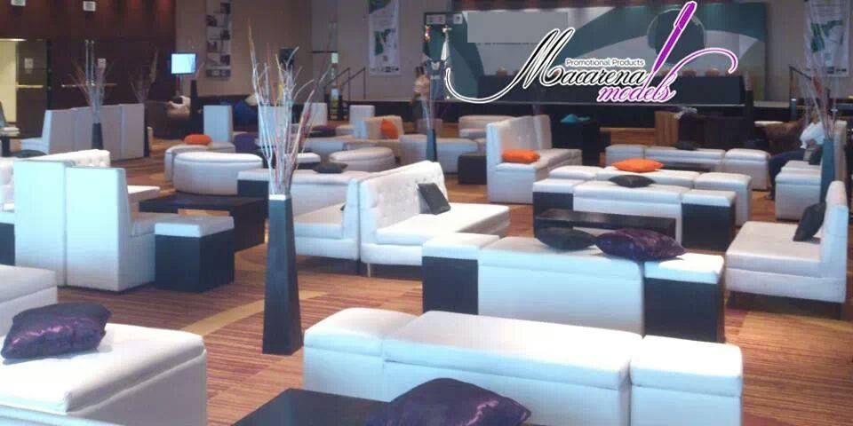 Macarena models promotional products - Organisateurs de salons ...