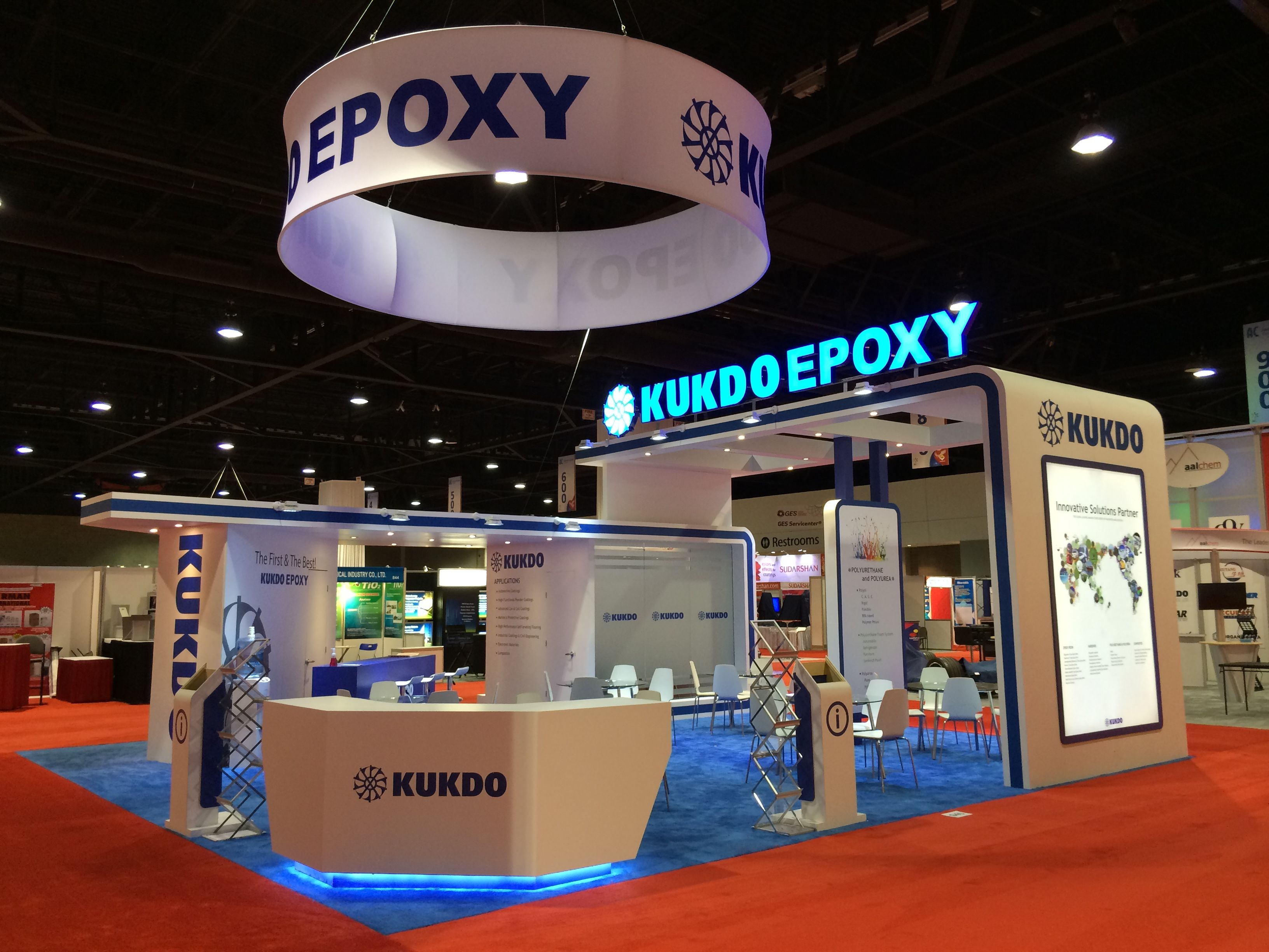Exhibition Stand Images : Exhibition stands in atlanta