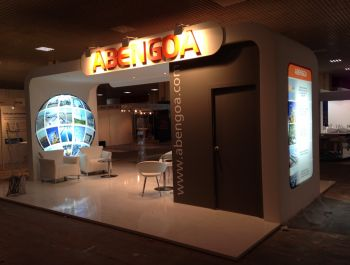 Abengoa at ICCI