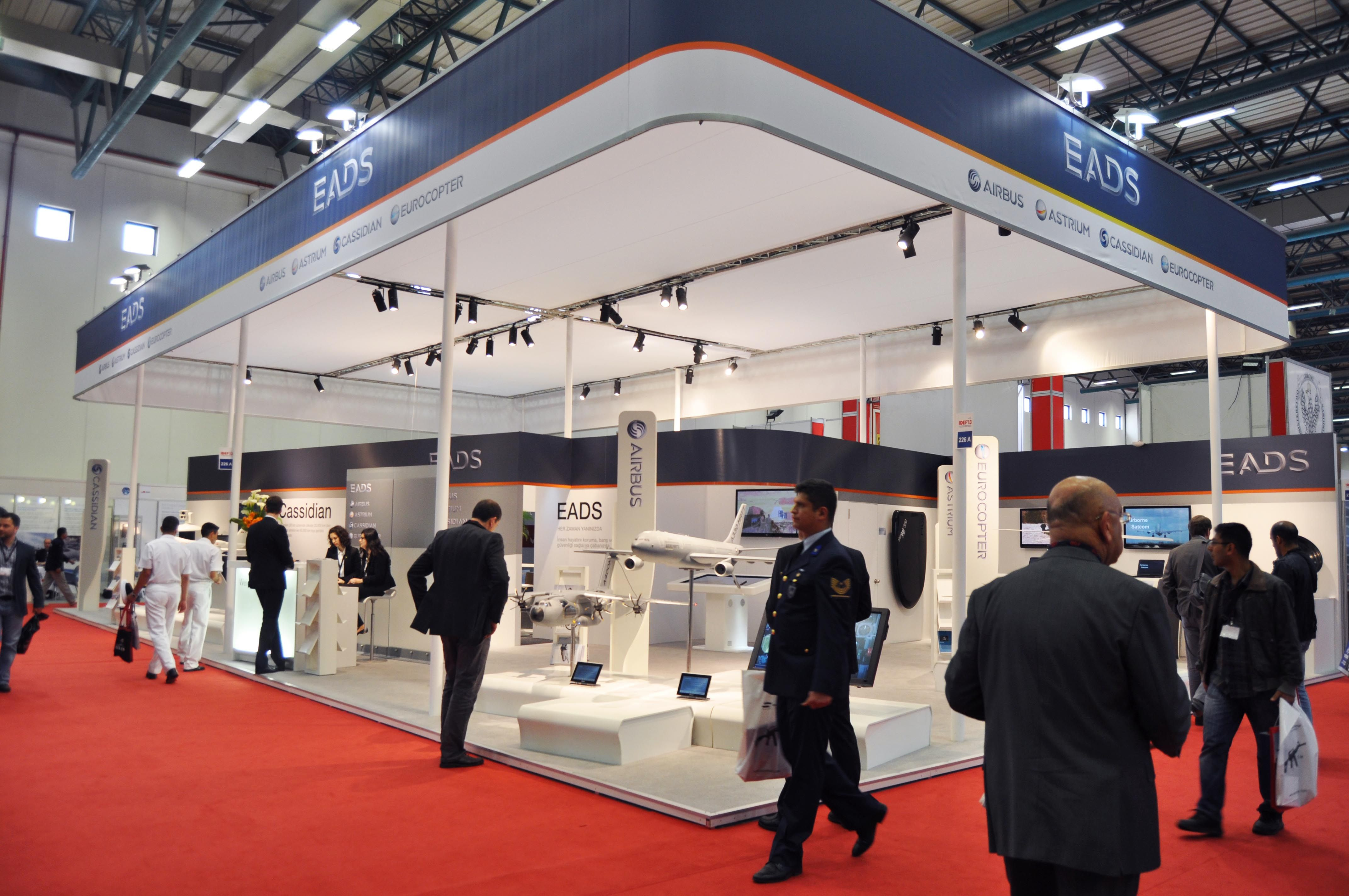 Expo Exhibition Stands In : Point expo exhibition congress and events services ltd