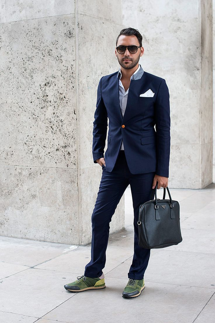 Miami Men S Fashion 2015
