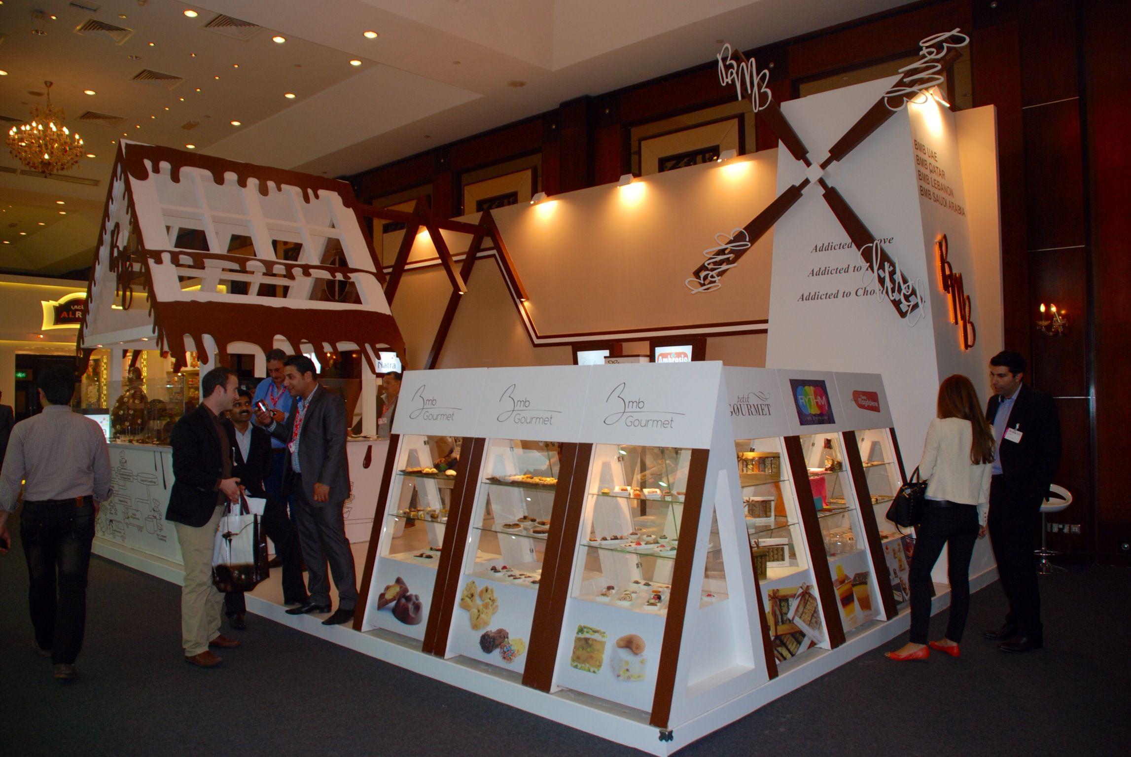 Exhibition Shell Zone : Concept zone exhibition fixture fzco