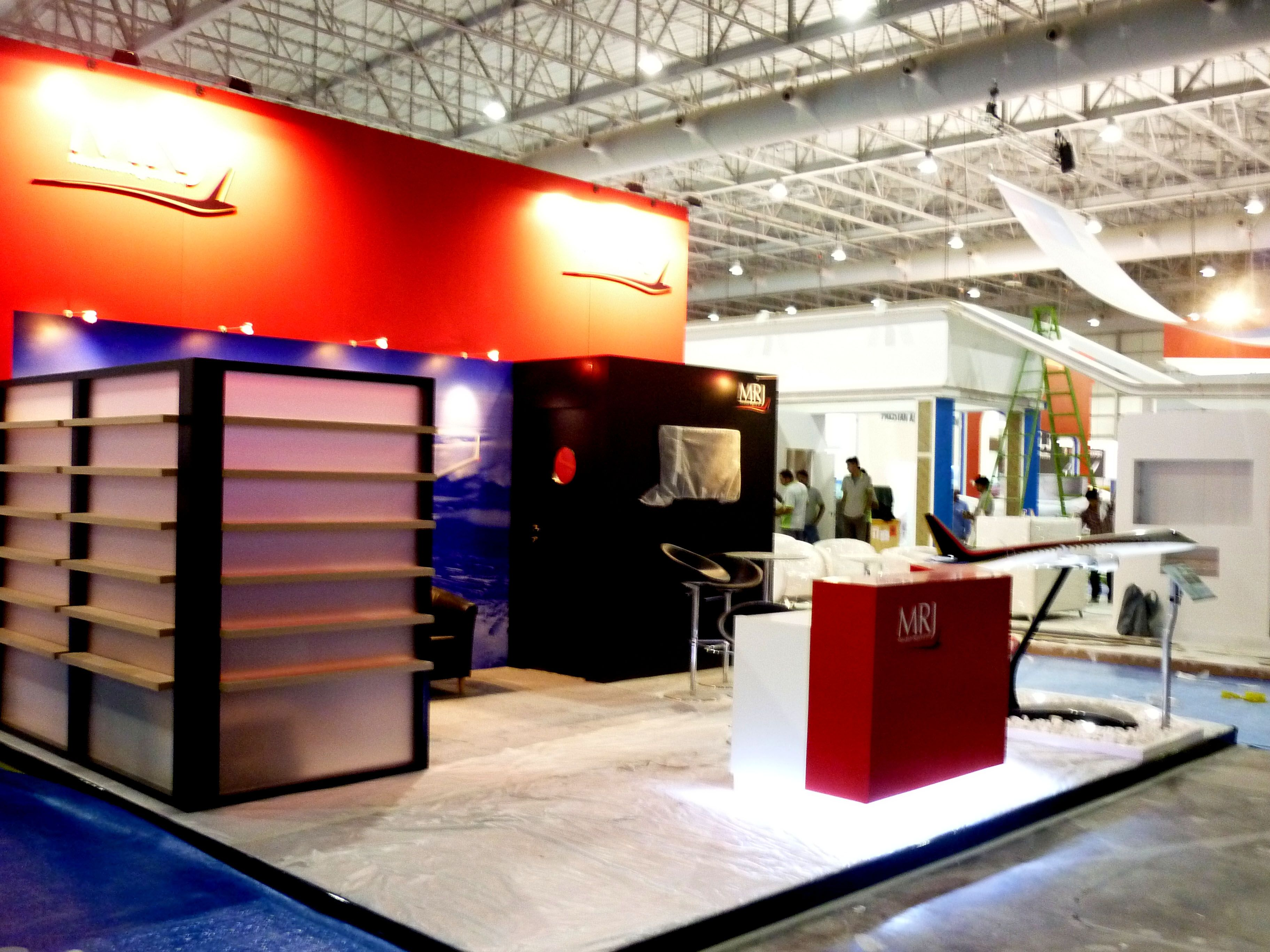 Warner International Interior Decoration Llc