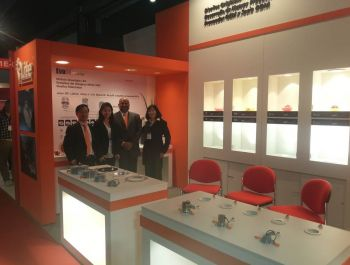 Horizonte Soluciones Integrales  - Biel  2013 - E-Lite Lighting