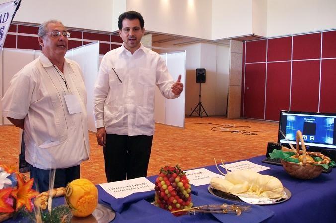 Expo proveedores de gastronom a y hoteles aguascalientes for Essen proveedores