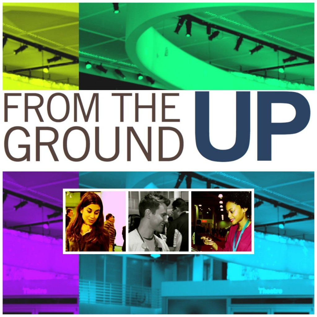 From The Ground Up Productions