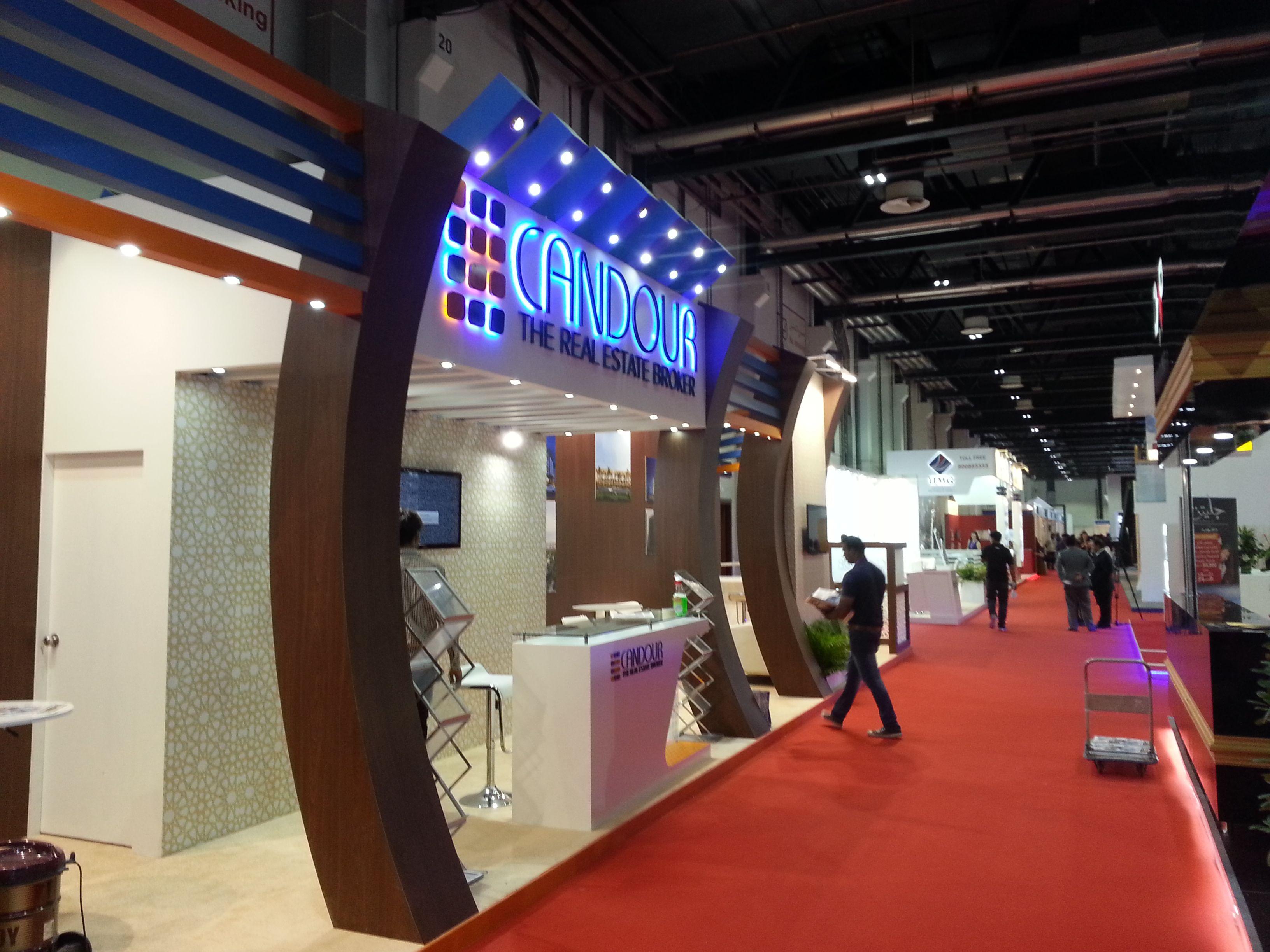 D Exhibition In Dubai : Cityscape exhibition dubai