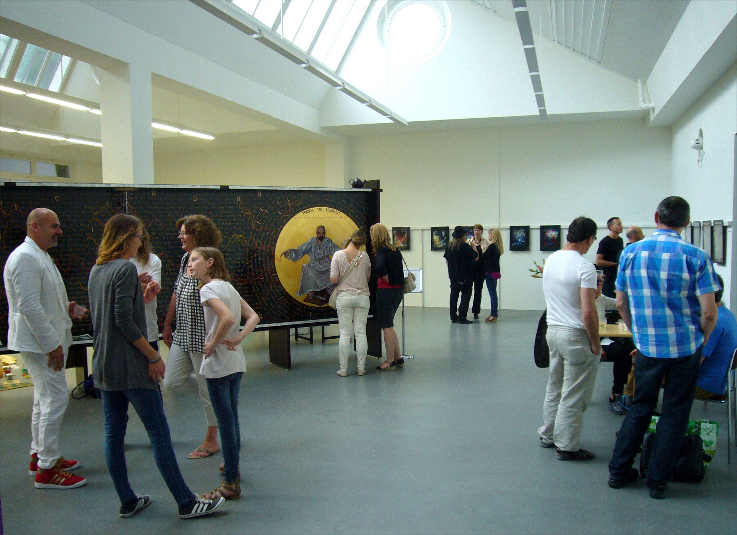 Galeriazero contemporary art - Organisateurs de salons ...