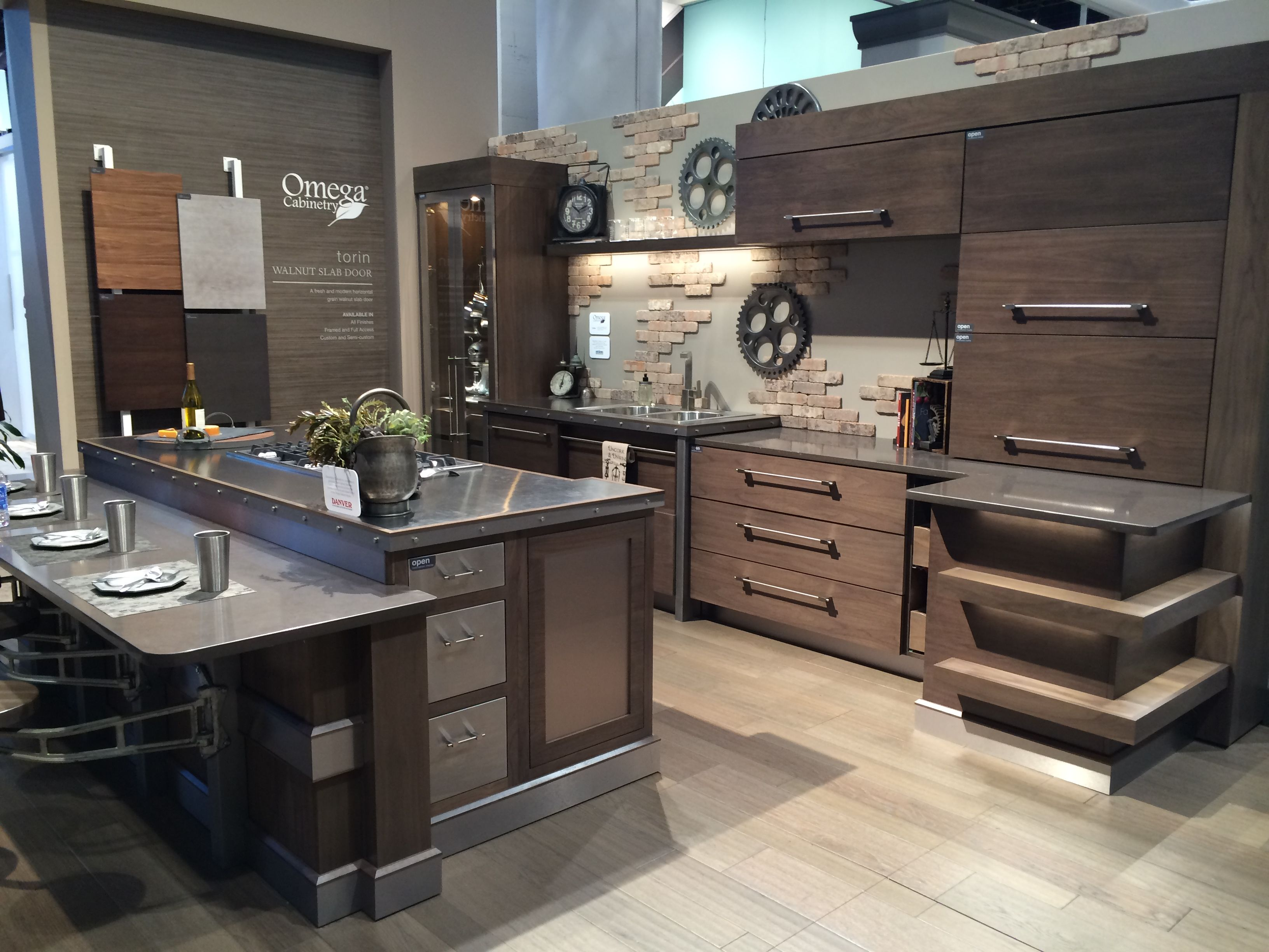 superior Kitchen And Bath Trade Shows #2: KBIS, in conjunction with the National Kitchen and Bath Association (NKBA) is an inspiring, interactive platform that showcases the latest industry products ...
