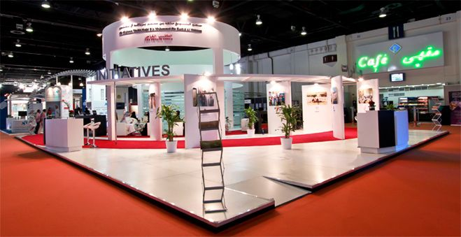 Exhibition Stand Companies In Uae : Exporoad exhibition llc