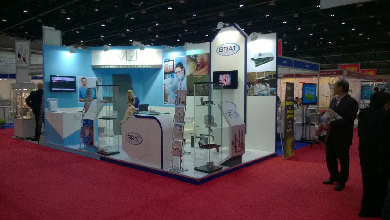 Xess Exhibitions and Events