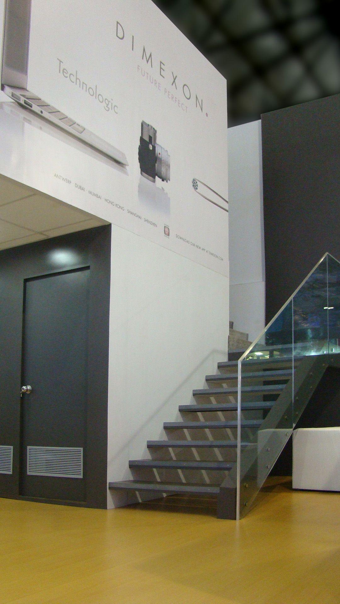 Exhibition Stand Companies : Zero