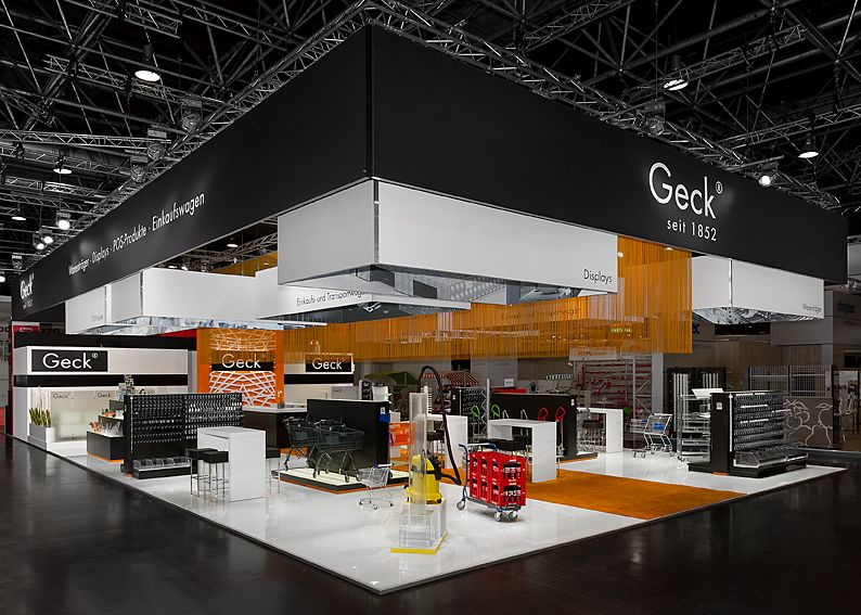 Stand Builders Hannover