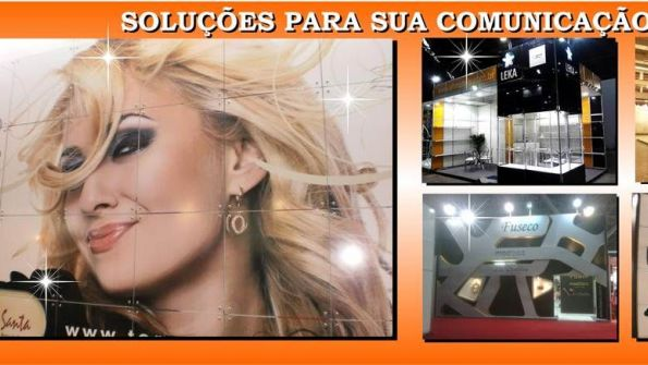 SIGNS SOLUTIONS comunicacao visual