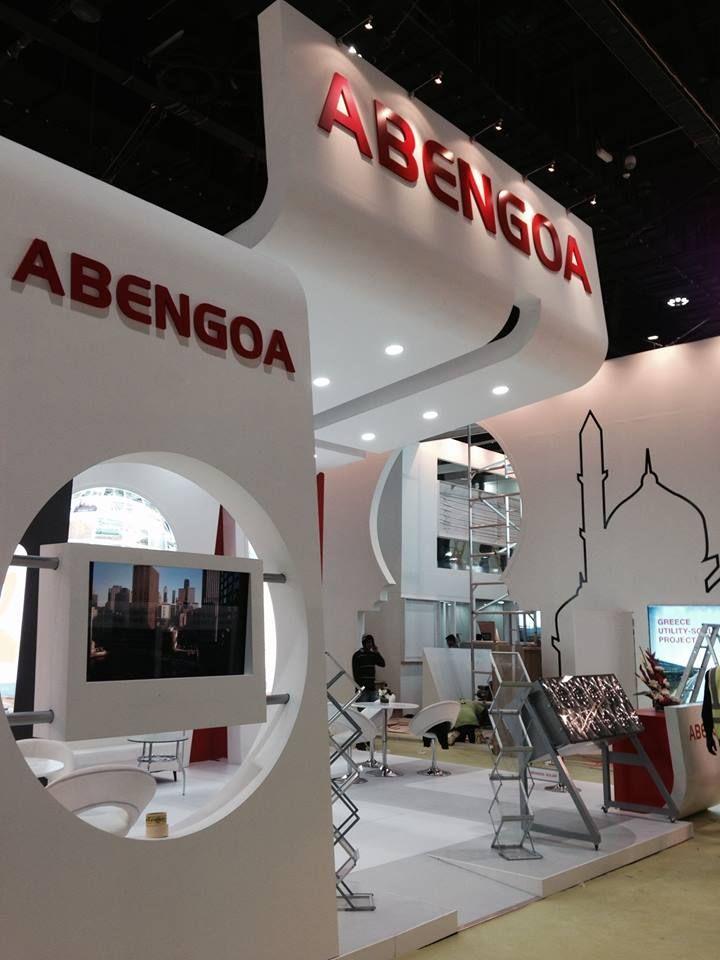 Exhibition Booth Rental Abu Dhabi : Exhibit at world future energy summit