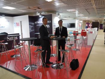 Comunidad de Madrid in Mipim 2015