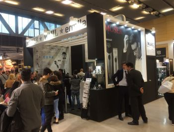 Wahl Spain in STS Beauty Barcelona 2015