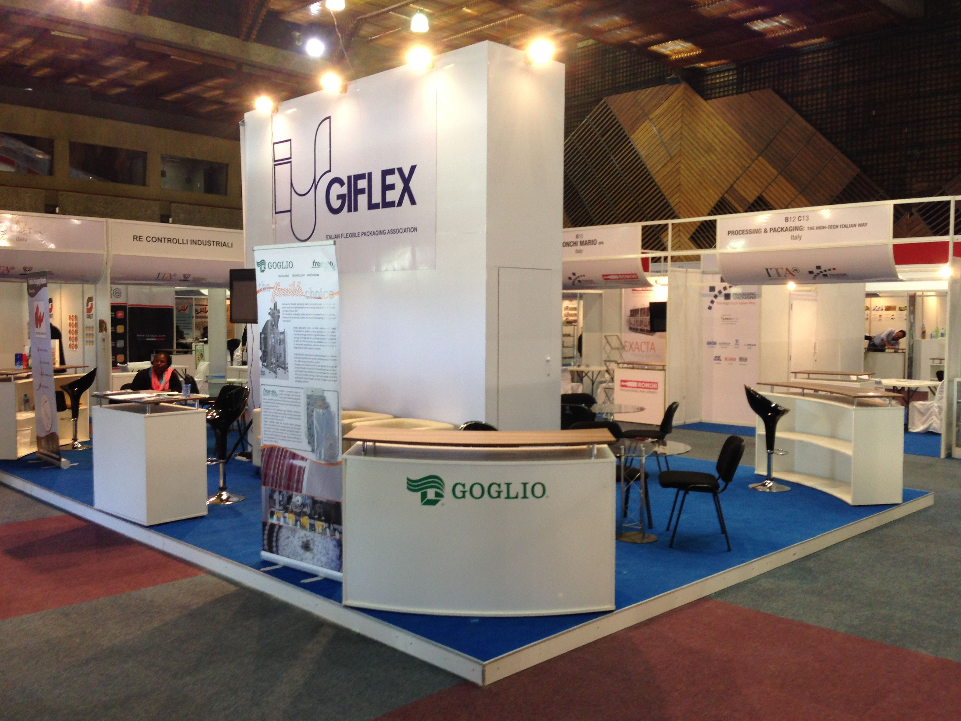 Marketing Exhibition Stand Goals : Top exhibitions marketing services