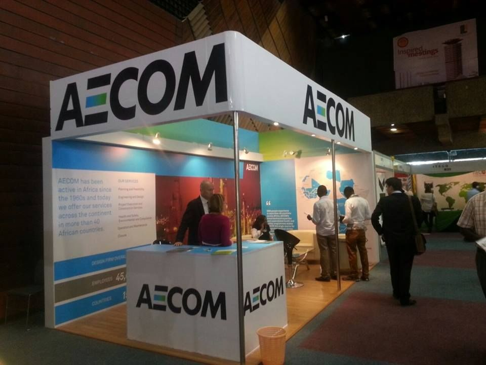Marketing Exhibition Stand List : Photo of stands top exhibitions marketing services