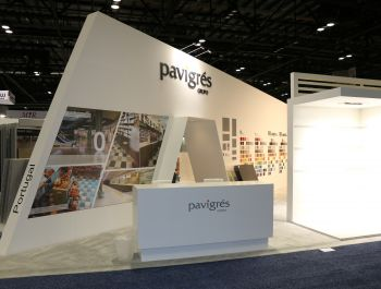 COVERINGS 2015/PAVIGRES