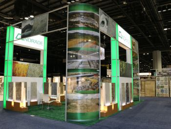 COVERINGS 2015 /ANDRADE