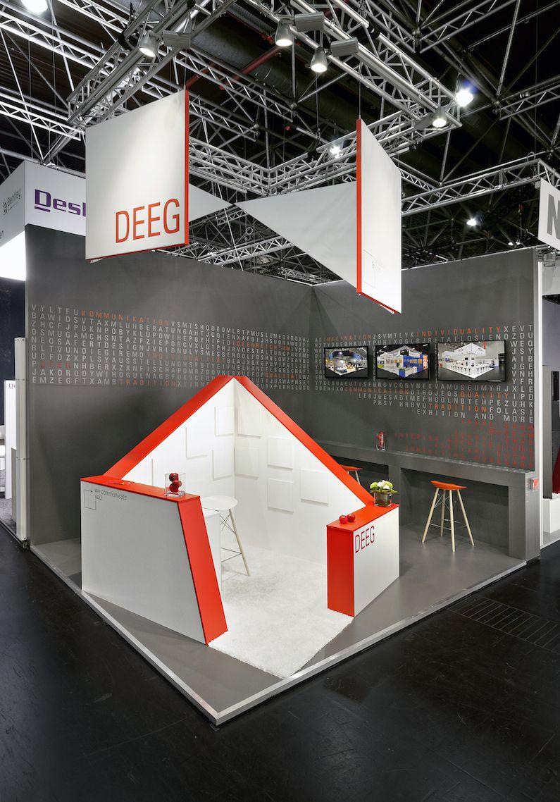 Deeg exhibition more gmbh for Interior design gmbh