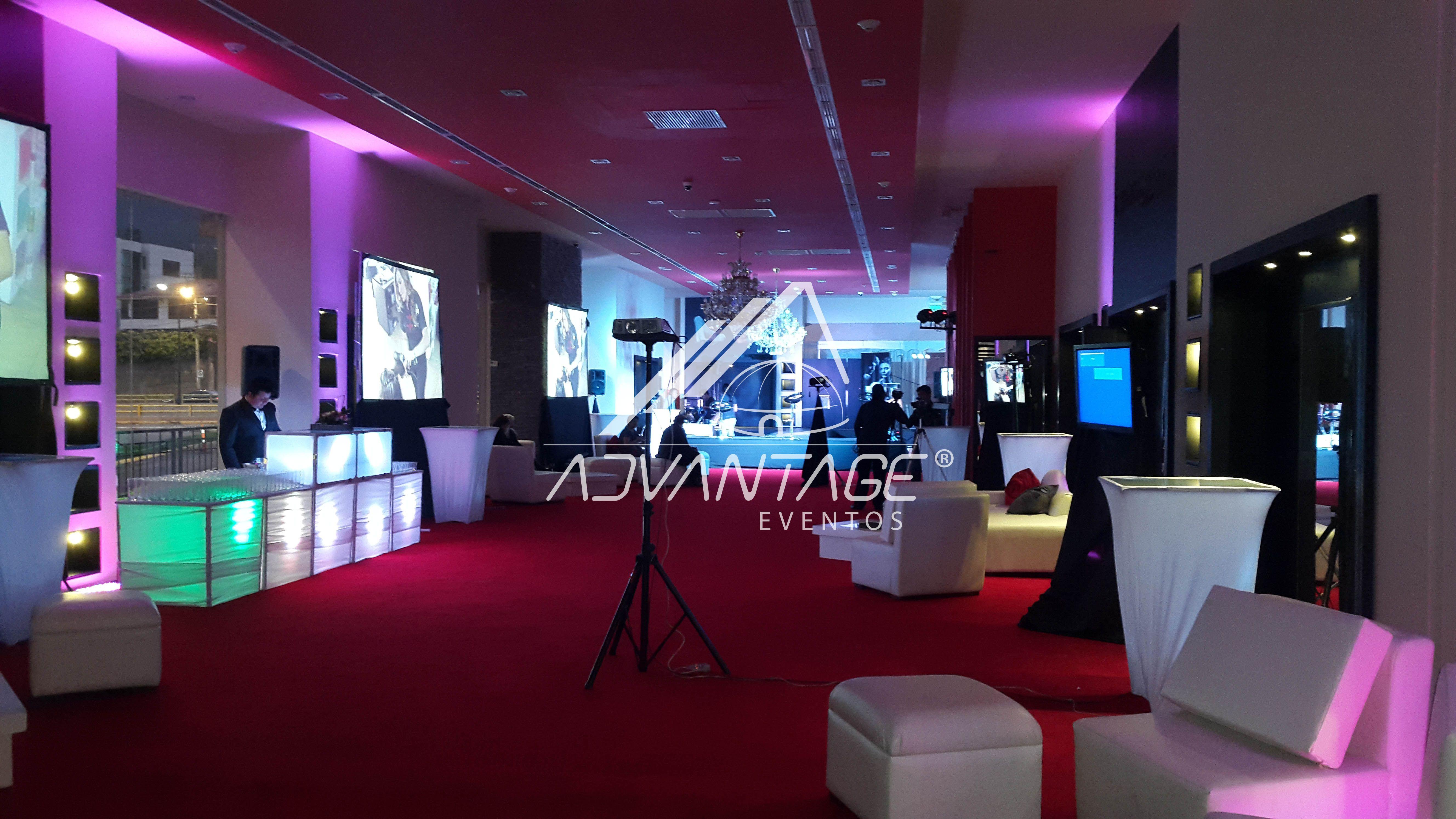 Photos de advantage eventos - Organisateurs de salons ...