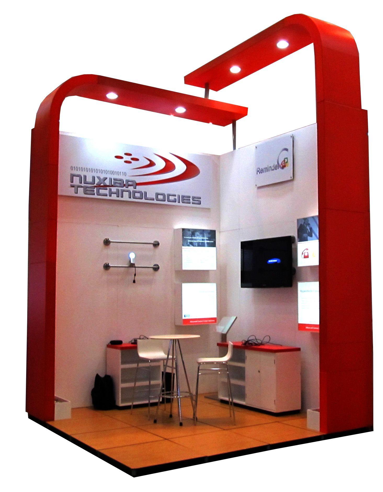 Stands creativos for Design de stand