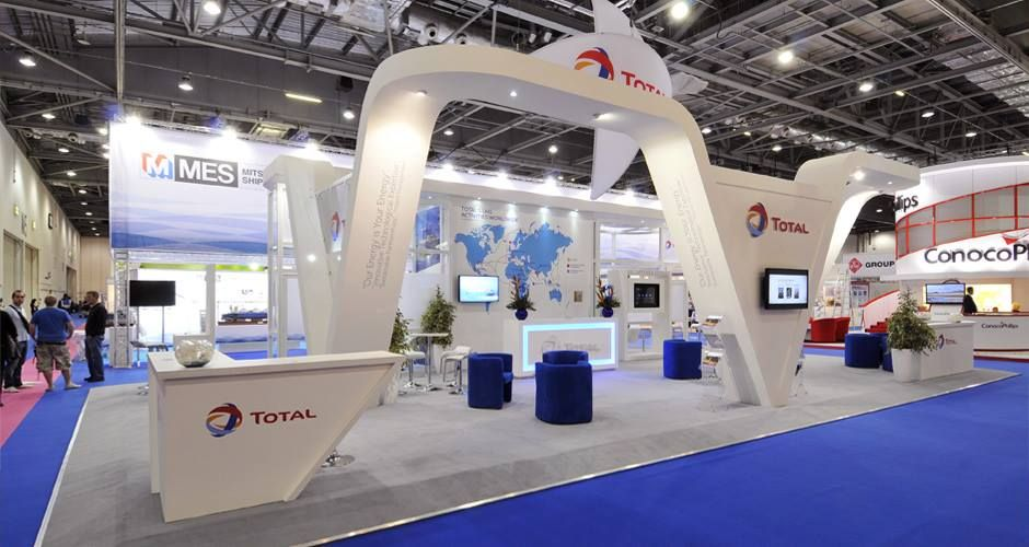 Expo Stands 2015 : Red carpet expo solution