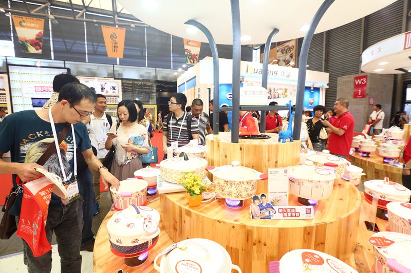 All the 102nd China Daily-use Posts Deal Fair & Chinese suppliers Contemporary Dwelling Expo