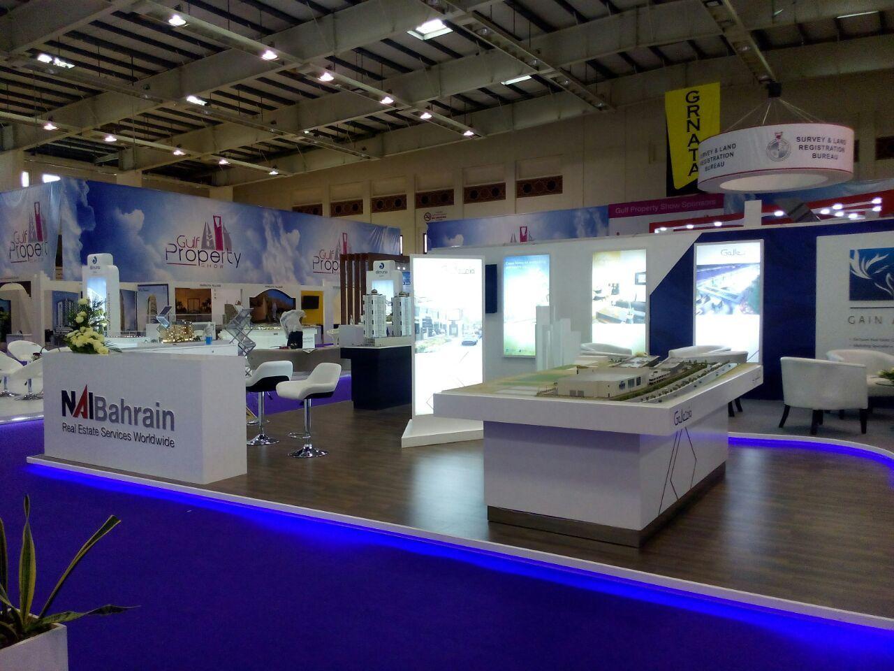 Exhibition Stand Builders Bahrain : Colours events exhibitions bahrain