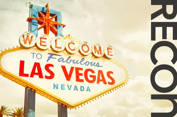 May Calendar Las Vegas : Recon icsc convention