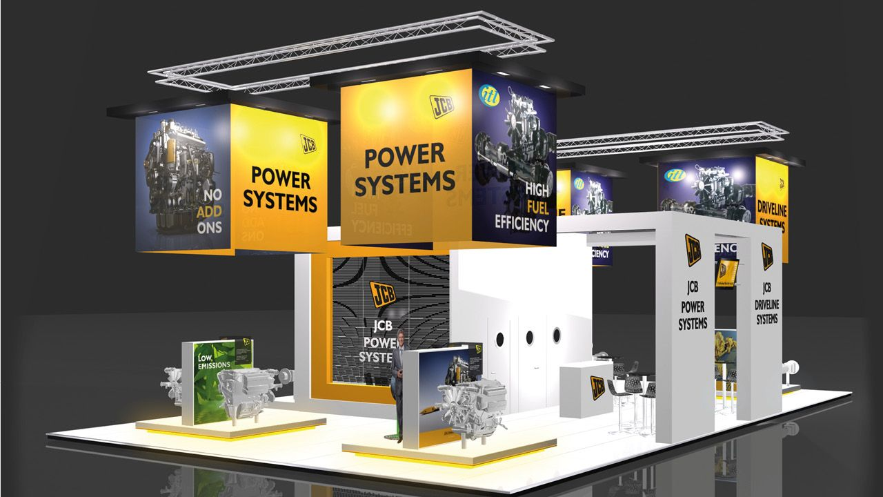 Exhibition Stand Images : Abstract marketing management consultancies