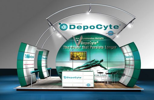 Marketing Exhibition Stand Example : Abstract marketing management consultancies